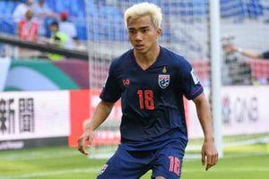 Messi Thái 'đối đầu' tuyển Việt Nam tối nay sắp nhận lương 'khủng'?