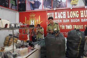 Quản lý thị trường Hà Nội: Nhiều chỉ tiêu nghiệp vụ 'cán đích' sớm