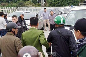 Công an Hà Nội phát hiện gần 1.000 vé giả trước trận Việt Nam-Thái Lan