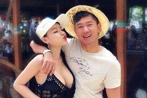 Showbiz 19/11: Sau scandal ngoại tình, Lương Bằng Quang quay lại với Ngân 98
