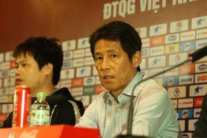 HLV Thái Lan: Tuyển Việt Nam là đội bóng tuyệt vời