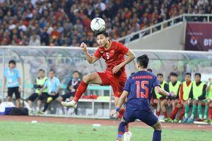 Không bàn thắng nhưng vẫn xứng danh derby Đông Nam Á