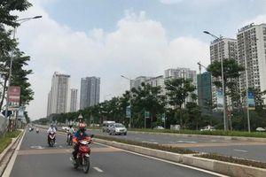 Hà Nội dự kiến đặt tên cho 31 tuyến đường, phố mới