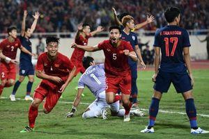 Văn Lâm liên tục cứu thua, Việt Nam hòa Thái Lan ở vòng loại World Cup