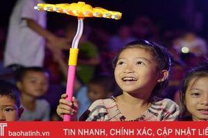 Lo với tỷ số giới tính khi sinh 110,7 bé trai/100 bé gái ở Hà Tĩnh