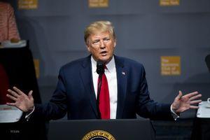 Nhiều người Mỹ không ủng hộ ông Trump điện đàm với Tổng thống Ukraine