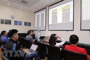 HoSE chính thức công bố ba chỉ số chuyên ngành mới trên thị trường