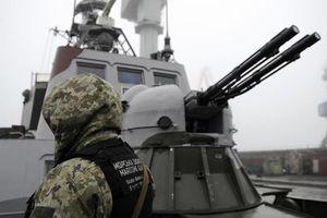 Pháp hoan nghênh việc Nga trao trả 3 tàu hải quân cho phía Ukraine