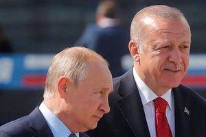 Mỹ muốn biến 'rồng lửa' S-400 thành 'cục chặn giấy 2 tỷ đô', Nga Thổ 'cười khẩy'?