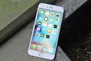 iPhone 6s Plus giảm giá sập sàn, về dưới mốc 3 triệu đồng