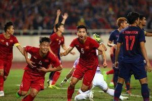 Chuyên gia tiếc nuối về bàn thắng 'hụt' của Việt Nam trước Thái Lan