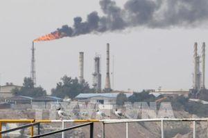 IAEA: Iran vi phạm thỏa thuận hạt nhân khi tăng dự trữ nước nặng