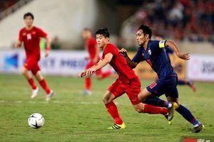 HLV Park Hang Seo sẵn sàng chiến đấu với thành viên BHL Thái Lan