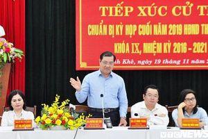 Đà Nẵng: Chuyển 2 dự án ở Sơn Trà cho cơ quan điều tra