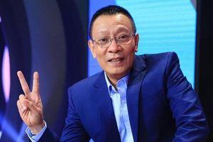 MC Lại Văn Sâm tiết lộ tình hình thu nhập sau 2 năm nghỉ hưu