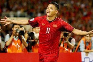 Sau trận Việt Nam – Thái Lan, Anh Đức từ biệt đội tuyển bóng đá quốc gia