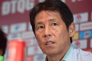 'May mắn' cầm hòa Việt Nam, HLV Akira Nishino có nhận xét bất ngờ