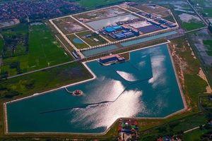 Nhà máy nước sông Đuống có Tổng Giám đốc mới