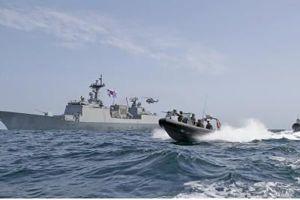Hàn Quốc xác nhận 2 tàu nước này bị phiến quân Houthi, Yemen bắt giữ