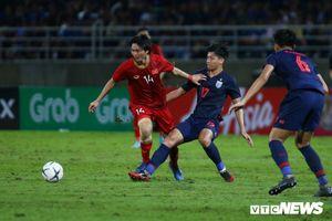 Chuyên gia: Thái Lan phải chơi tất tay, tuyển Việt Nam từ hòa đến thắng