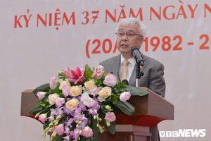Thủ tướng, Chủ tịch Quốc hội gặp mặt Đại biểu Quốc hội là nhà giáo, cán bộ quản lý giáo dục