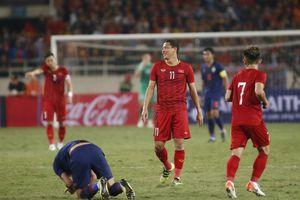 HLV Park Hang Seo: 'Tôi muốn giữ nhưng Anh Đức quyết từ giã tuyển Việt Nam'