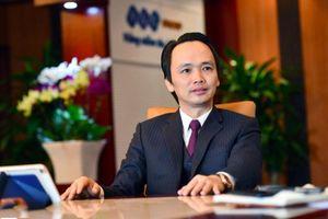 Ông Trịnh Văn Quyết, Chủ tịch FLC: 'Tôi sẽ chi 1.500 - 2.000 tỷ đồng để tăng sở hữu tại tập đoàn'