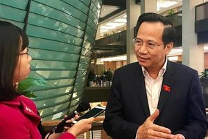 Bộ trưởng Đào Ngọc Dung: Với mọi quốc gia, tăng tuổi nghỉ hưu chưa bao giờ là việc dễ