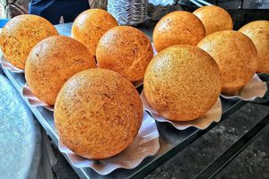 Món ăn Nam Bộ được ví như trứng khủng long