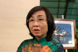 Niêm phong hàng trăm lô thuốc tê sau vụ sản phụ tử vong ở Đà Nẵng