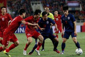 Tranh cãi về bàn thắng không được công nhận của Bùi Tiến Dũng