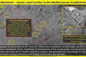 Nga-Iran chạy đua lập thêm căn cứ quân sự tại Syria