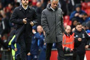Tottenham bổ nhiệm thần tốc Mourinho, 'phá két' bồi thường Pochettino