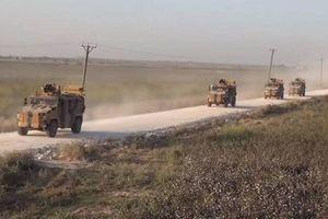 Thổ Nhĩ Kỳ tuyên bố sẵn sàng nối lại các hoạt động quân sự ở phía bắc Syria