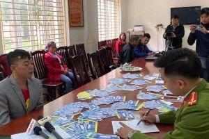 Vụ gần 1.000 vé giả trận Việt Nam- Thái Lan: Người buôn vé giả bị phạt tiền hay lĩnh án tù?