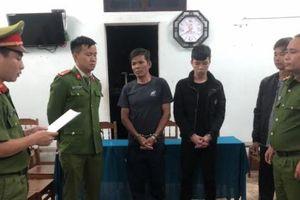 Thừa Thiên Huế: Lừa đảo hơn 17 tỷ đồng bằng chiêu thức vay tiền 'xuất ngoại'