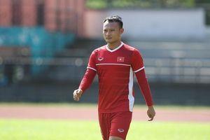 Đội tuyển Việt Nam gặp tổn thất lớn sau trận đấu với Thái Lan