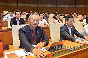 Quốc hội quyết định tăng thêm một ngày nghỉ dịp lễ Quốc khánh