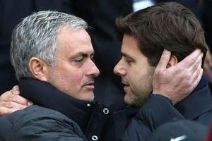 Tottenham sa thải HLV Pochettino, chuẩn bị đón Mourinho