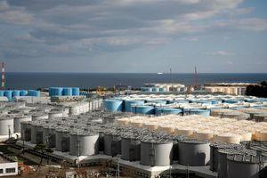 Hàn Quốc yêu cầu Nhật có thông tin chi tiết về việc xả nước nhiễm phóng xạ Fukushima