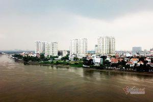 Hành lang bảo vệ sông Sài Gòn ở Thảo Điền bị giới nhà giàu 'độc chiếm' ra sao?