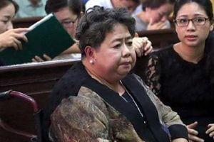 Cơ quan Điều tra xác minh: Bà Hứa Thị Phấn vẫn khỏe mạnh bình thường