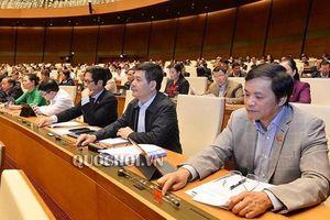 Quốc hội chính thức thông qua đề xuất tăng tuổi nghỉ hưu