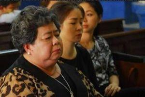 'Đại gia' Hứa Thị Phấn bị đề nghị mức án 30 năm tù