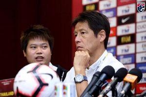 HLV Thái Lan nhận định bất ngờ về Việt Nam tại vòng loại World Cup 2022