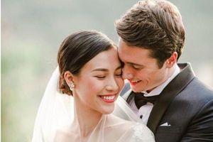 MC Hoàng Oanh hé lộ ảnh cưới, háo hức chờ ngày làm cô dâu