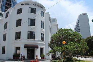 Khai trương văn phòng Tòa Trọng tài Thường trực tại Singapore