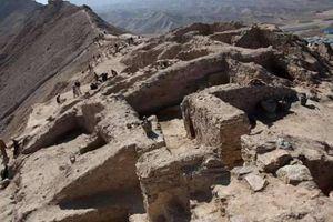 Trung Quốc tìm thấy đại đô thị cổ niên đại hơn 4.000 năm tại Nội Mông