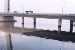 Đà Nẵng: Công bố nguyên nhân sông Hàn bị 'đầu độc'