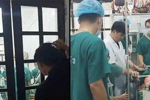 Vụ sản phụ nguy kịch, thai nhi tử vong ở Nghệ An: Bộ Y tế vào cuộc!